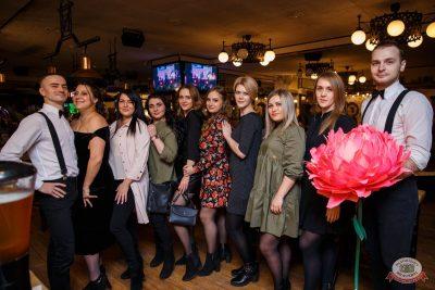 Международный женский день, 8 марта 2020 - Ресторан «Максимилианс» Красноярск - 33