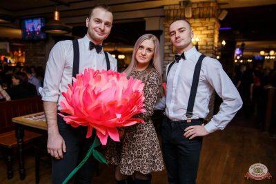 Международный женский день, 8 марта 2020 - Ресторан «Максимилианс» Красноярск - 35