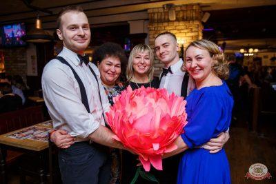 Международный женский день, 8 марта 2020 - Ресторан «Максимилианс» Красноярск - 38