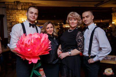 Международный женский день, 8 марта 2020 - Ресторан «Максимилианс» Красноярск - 42