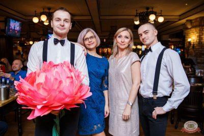 Международный женский день, 8 марта 2020 - Ресторан «Максимилианс» Красноярск - 44