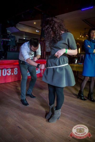 Международный женский день, 7 марта 2016 - Ресторан «Максимилианс» Красноярск - 02