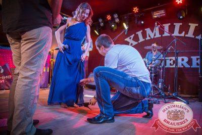 Юлия Савичева, 29 октября 2015 - Ресторан «Максимилианс» Красноярск - 20