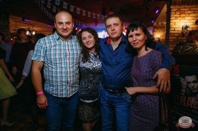 «Октоберфест-2018»: выбор пивной столицы и День именинника, 28 сентября 2018 - Ресторан «Максимилианс» Красноярск - 61