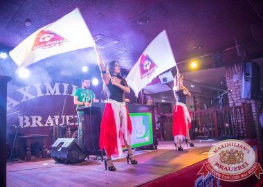 «Дыхание ночи» в«Максимилианс» Красноярск, 2апреля2016