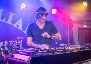 «Дыхание ночи»: DJMiller (Москва), 16апреля2016