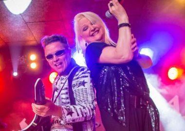 Вечеринка Русского радио: «Русский хит». Специальный гость: Маргарита Суханкина, 27января2016
