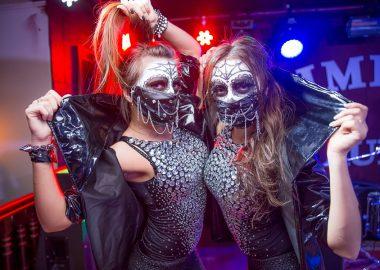 Halloween: день мертвых, 29октября2016