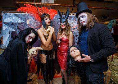 «Хэллоуин»: «От заката дорассвета», 26октября2018