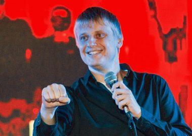 StandUp: Слава Комиссаренко, 16августа2017
