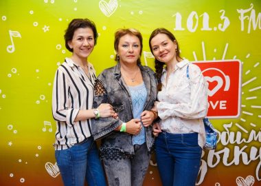 Вечеринка Love Power, 7 июня 2019