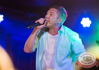 Вечеринка «Русского радио» «Русский хит»: Марсель, 5октября2016