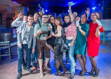 «Октоберфест-2016»: выбор пивной столицы, 23сентября2016