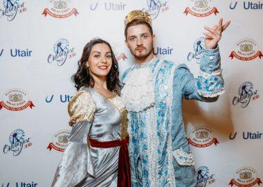 «Октоберфест-2018»: выбор Короля иКоролевы (первый тур), 22сентября2018