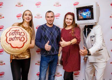 «Вечеринка Ретро FM», 19октября2018