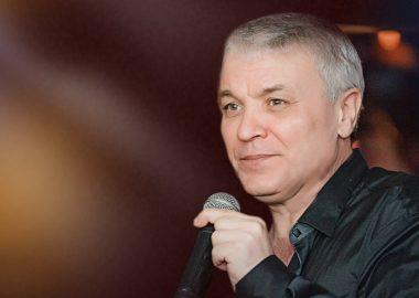 «Октоберфест-2020». Александр Дюмин