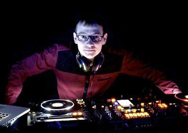DJ Misha art