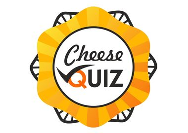 Cheese quiz