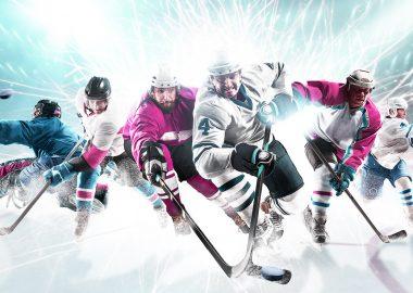 Россия — Норвегия. Прямая трансляция матча Чемпионата мира по хоккею 2019