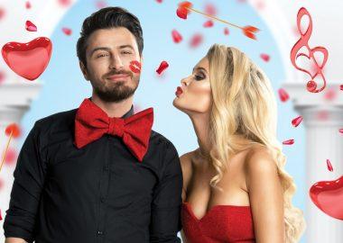 День святого Валентина: история любви