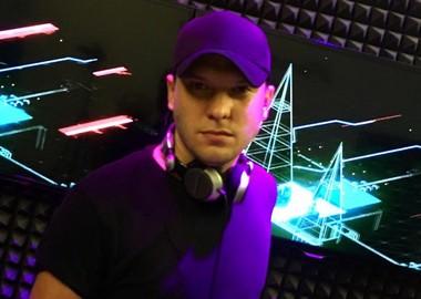 DJ Alexey Markin