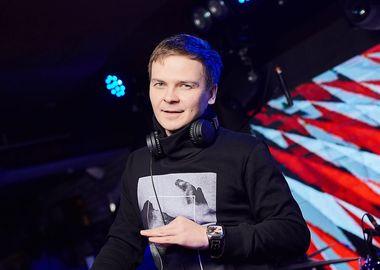 Dj Андрей Пименов