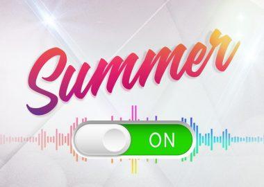 «Дыхание ночи»: Summer On
