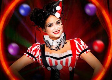 «Дыхание ночи»: вечеринка «The circus»
