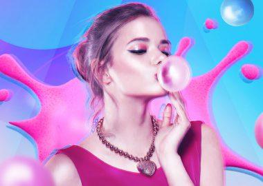 «Дыхание ночи»: вечеринка Bubble Gum