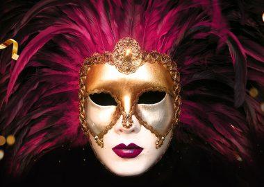 «Дыхание ночи»: венецианский карнавал «Carnival party». Dj Lady White и МС HAM
