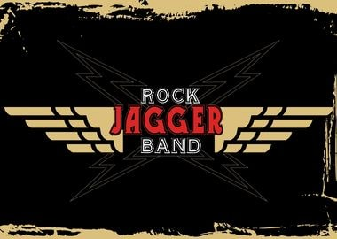 Группа Jagger
