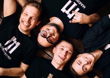 Группа «Макинтош»