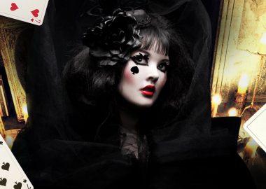 «Хэллоуин»: «Пиковая дама»