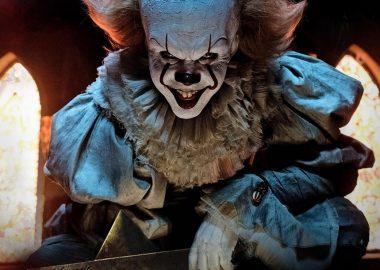 Halloween: второй день шабаша. Вечеринка по мотивам фильма «Оно»