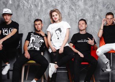 Кавер-группа Coda Band