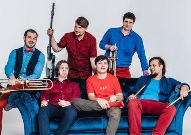 Кавер-группа «Гуляй, Вася»
