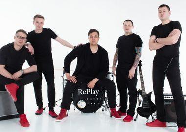 Кавер-группа RePlay