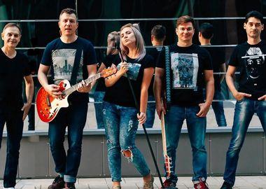 Кавер-группа Hit Band