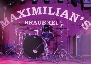 «Октоберфест-2017»: конкурс «Maximilian's Band-2017»