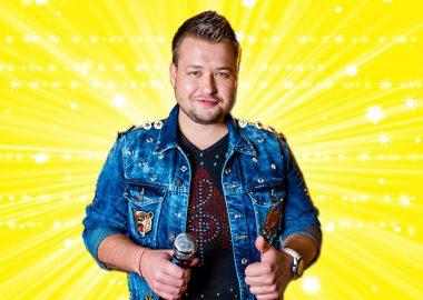 Михаил Жуков