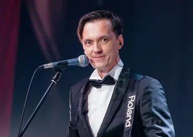 Павел Загорский