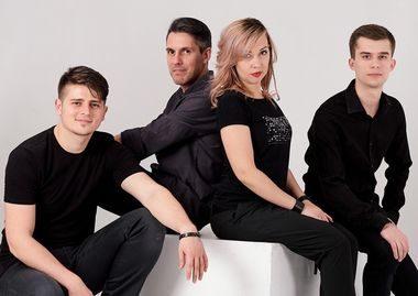 Группа «Радио Juice»