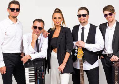 Кавер-группа Rolls Royce Band