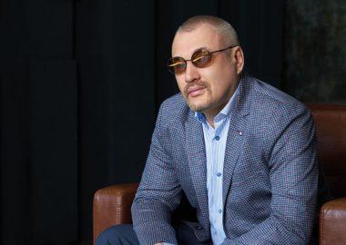 Сергей Сорос. Сольный концерт «Я молодой»