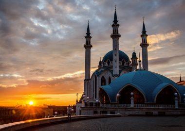Казань —краткий гид погороду длятуристов иболельщиков