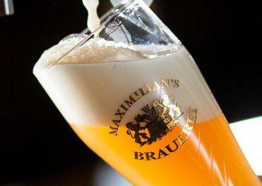 Weizen — пшеничное пиво