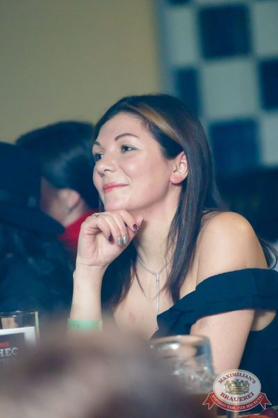 Александр Незлобин в «Максимилианс» Казань, 6 декабря 2017 - Сеть ресторанов «Максимилианс» - 19
