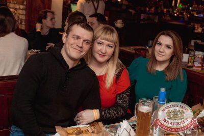 Артур Пирожков в «Максимилианс» Самара, 28 февраля 2018 - Сеть ресторанов «Максимилианс» - 23