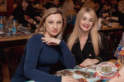 Артур Пирожков в «Максимилианс» Самара, 28 февраля 2018 - Сеть ресторанов «Максимилианс» - 24
