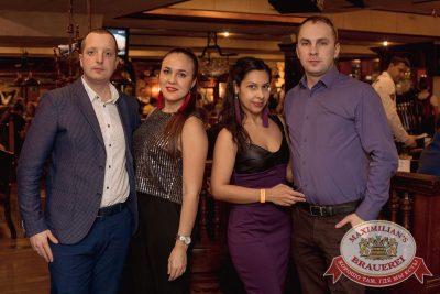 Артур Пирожков в «Максимилианс» Самара, 28 февраля 2018 - Сеть ресторанов «Максимилианс» - 32